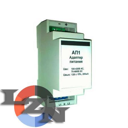 Адаптер питания АП1 - фото